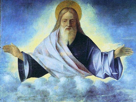 Dieu le Père