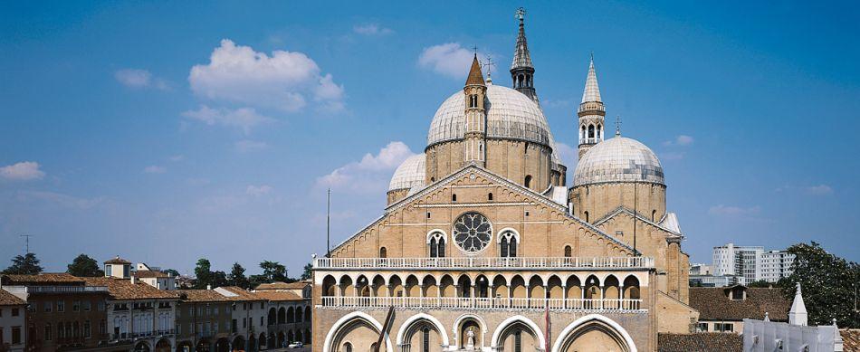 Basilique Saint-Antoine
