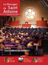 Le Messager de Saint Antoine septembre 2016