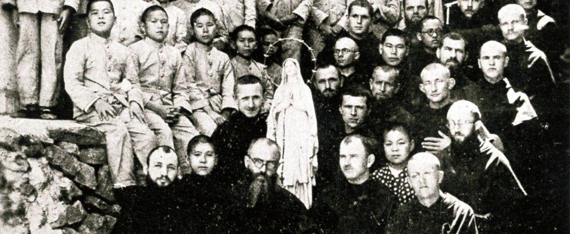 Le Japon : une épopée franciscaine | Messager de saint Antoine