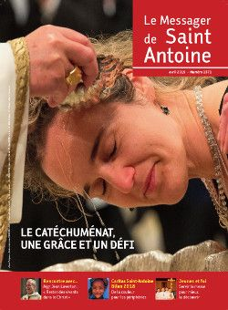 Le Messager de Saint Antoine