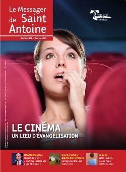 Le Messager de Saint Antoine